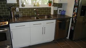 shaker kitchen ideas astounding white shaker kitchen cabinets decorating ideas images