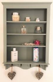 shabby chic bathroom wall cabinet home design ideas benevola