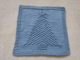 free knitting pattern christmas tree dishcloth 1011 best knitwit dishcloths images on pinterest knitting stitches