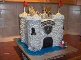 castle cake for boy cakecentral com