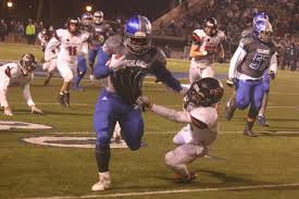 Cerritos College Map Last Second Hail Mary Lifts La Habra Past San Clemente In Cif Ss
