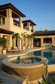 Spanish Mediterranean Homes by Best 25 Spanish Homes Ideas On Pinterest Spanish Style Homes