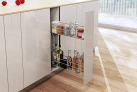 kitchen contemporary kitchen cabinet pull out shelves kitchen
