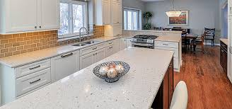 Kitchen Counter Top Design Upgrade Your Kitchen Countertops With These New Quartz Colors