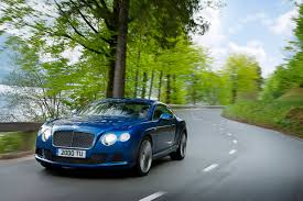 100 cars bentley continental gt