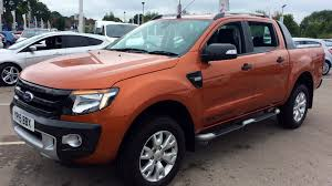 ford ranger 2015 ford ranger double cab wildtrak 4wd pick up 3 2 tdci auto