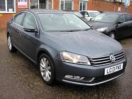 used volkswagen passat highline manual cars for sale motors co uk