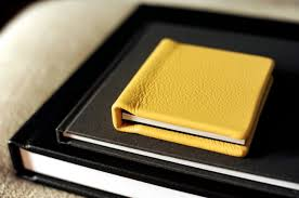 black leather photo album wedding albums wedding books