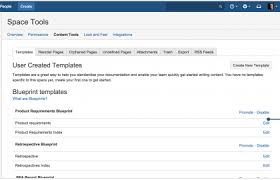 business requirements document template software