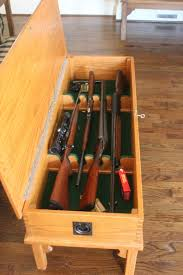 Free Wooden Gun Cabinet Plans 60 Best Gun Cabinet Images On Pinterest Gun Cabinets Gun