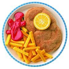 jeux de cuisine frite epicerie haba escalope viennoise avec frites jeux et jouets haba