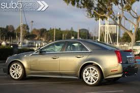 cadillac cts v mpg drive 2011 cadillac cts v sedan road test review