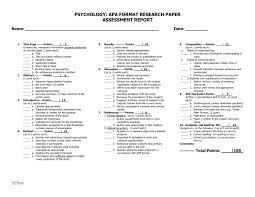 apa sample paper essay apa citation sample paper cover letter templates sample thesis paper apa style