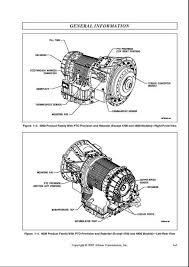 allison transmission a repair manual store