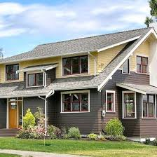house color combinations exterior paint color combinations