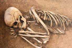 ezekiel u0027s vision of the valley of dry bones what does it mean