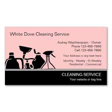 cards for business exles of business cards for cleaning houses songwol 419118403f96