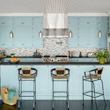 kitchen backsplashes ideas beautiful kitchen backsplash ideas coastal living