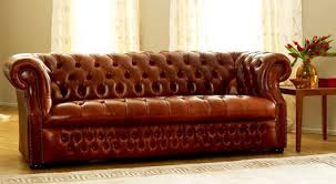 Blue Chesterfield Leather Sofa by Famous Image Of Rattan Egg Sofa Terrific Blue Sofa Houzz