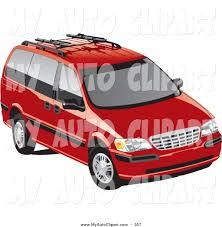 volkswagen van clipart royalty free van stock auto designs