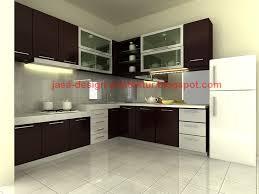 new home design 2011 modern kitchen set design