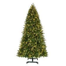9 foot artificial tree amodiosflowershop