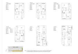 residential floor plan promenade pelikat