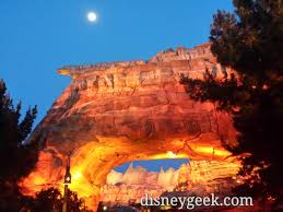 moon rising ornament valley carsland the s
