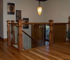 Metal Stair Rails And Banisters 14 Best Glass Railings Images On Pinterest Stairs Banisters And