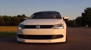 volkswagen jetta stance bagged mk6 jetta royal stance youtube