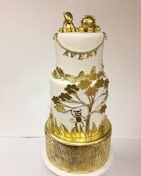 dipped in gold our jungle safari cake dipped in gold wedding