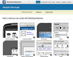 tools mobile wireframe tool the ultimate collection of prototype and wireframe tools for