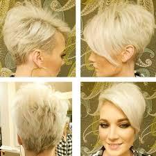 Kurzhaarfrisuren Damen Allen Seiten by Lass Dich Diesen 10 Coolen Asymmetrischen Frisuren überzeugen