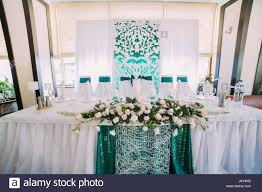 formal dinner table and chairs stock photos u0026 formal dinner table