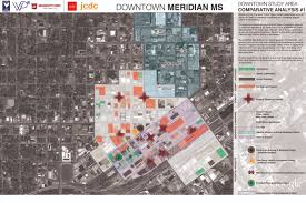 meridian ms downtown planning jackson community design center