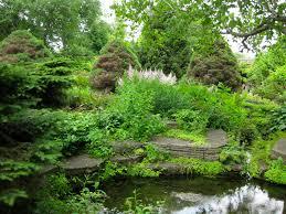 Water Rock Garden by Rock Garden Kriofske Mix
