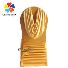 spandex chair covers wholesale new style wholesale valance ruffled wedding spandex chair cover