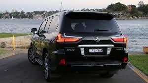 lexus lx 570 review 2016 2016 lexus lx 570 review chasing cars