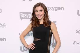 heather dubrow all things real housewives