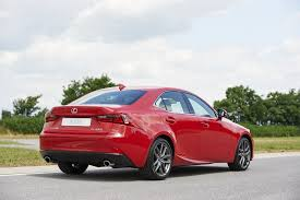 lexus is 200t usa lexus drops a 245ps 2 0 liter turbo engine into is 200t