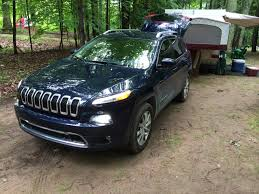 new jeep truck 2014 summer shakedown 2014 jeep cherokee tested u2013 be car chic