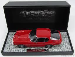 maserati mistral minichamps 107123422 scale 1 18 maserati mistral coupe 1963 red