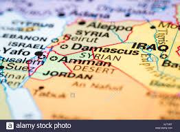 A World Map Amman Jordan Map Stock Photos U0026 Amman Jordan Map Stock Images Alamy