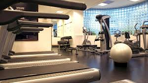 Atlanta Flooring Design Centers Inc by Westinworkout Fitness Studio The Westin Atlanta Perimeter North