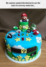 mario cake mario cake the meta picture