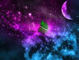 Meme Space - dat boi in space dat boi know your meme
