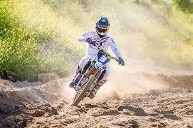 mini motocross racing motocross action magazine mxa mini view mike brown