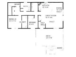 garage plan with loft and one large dormer instead of two or
