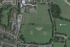 Map Sports Facility Clowes Sports Ground Enfield Sports Facility Hire Mylocalpitch