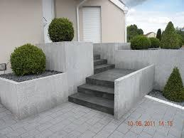 bloc marche escalier exterieur prestations bordures et dallages pierre art tisons sa